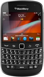 BLACKBERRY 9900 Bold Touch Unlock